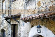 The old Bussana Vecchia | Italy