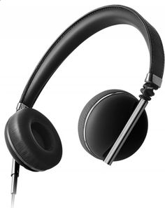 CAEDEN Linea N°1 (Convex Carbon & Gunmetal) available at experienceheadphones.com