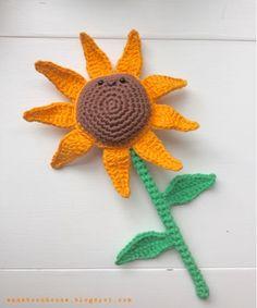 Annaboo's house: Happy Mr Sunflower,thanks so xox ☆ ★  https://www.pinterest.com/peacefuldoves/