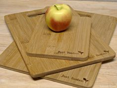 Just Bamboo Cutting Boards Review & How To Care For Your Cutting Boards!