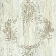 Serenity Cool Grey Wallpaper R1369 by WallsRepublic on Etsy, $149.00