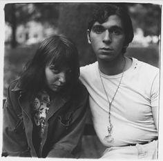 Available for sale from IFAC Arts, Diane Arbus, Girl and Boy in Wash Sq Park NYC Silver gelatin print, 20 × 16 in Diane Arbus, Richard Avedon, Rhode Island, Washington Square Park Nyc, Norman Mailer, Circus Performers, Transgender People, Photography Pics, Photographs Of People