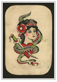 1000 images about tattoo flash art of amund dietzel on for Solid state tattoo