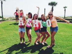 Alpha Chi Omega, University of North Florida
