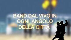 """Realizzare lo spot video per """"Notti nel Miranese"""""""