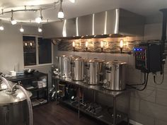 9 best Garage brewery ideas images on Pinterest | Home brewery, Home