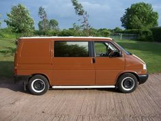 retro paint, steel wheels and a reclaimed wooden interior... - Page 6 - VW T4 Forum - VW T5 Forum
