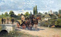 KUBÁNYI LAJOS (1855-1912)