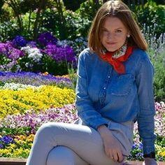 Olya Chernitsyna