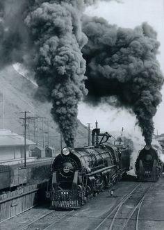 New Zealand. #steam #locomotive #train #railroad #vapeur #locomotiva #trem