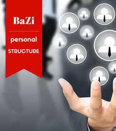 Staging and structure can create huge difference in business. Find out about #BaZi 5 Structure profile system #Astrology