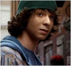 Moose. I have no words. best character in all the step up movies, hands down. <333
