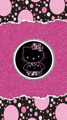 Wallpaper iphone cute · pink glitter xperia wallpaper, hello kitty themes, sanrio hello kitty, hello kitty my Glam Wallpaper, Fashion Wallpaper, Cute Wallpaper Backgrounds, Cute Wallpapers, Iphone Backgrounds, Desktop Wallpapers, Hello Kitty Iphone Wallpaper, Hello Kitty Backgrounds, Wallpaper Iphone Cute