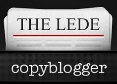This week on The Lede …  How George Lucas Would Write a Blog Post  Mark Zuckerberg's 6 Ingredients of Success  How to Make Your Content Go Viral  The Difference Between Good and Great Content Marketing  If you want more links you can use than the seven we highlight here every week, follow @copyblogger on Twitter.