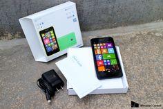 TMO Nokia packaging
