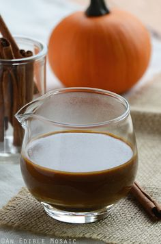 Pumpkin Spice Syrup, Pumpkin Spice Coffee, Spiced Coffee, Pumpkin Recipes, Fall Recipes, Yummy Recipes, Sweets Recipes, Drink Recipes
