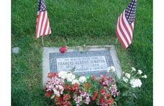 The Haunting Final Resting Places of Hollywood Legends