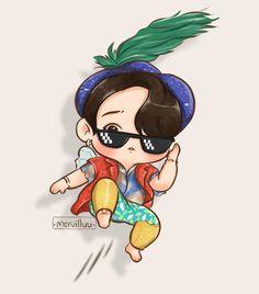 Foto Jungkook, Jungkook Cute, Jungkook Fanart, Kpop Fanart, Foto Bts, Bts Photo, Bts Taehyung, Bts Bangtan Boy, Namjoon