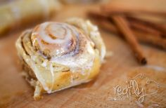 The secret ingredient to these cinnamon rolls make them delicious. Mashed Potato Cinnamon Rolls
