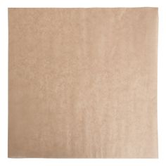 """Perfect for your stadium concession stand, takeout venue, cafe, deli, or bakery, this Choice 12"""" x 12"""" natural kraft wire cone basket liner / deli wrap is the environmentally-friendly solution for exceeding your serving needs! Made from recycled natural kraft paper, you can be sure your business is reducing their footprint!<br><br> With an opening on two sides, this paper is ideal for wrapping flat items such as pastries, soft pretzels, and cookies. Easily slide them in through the side…"""