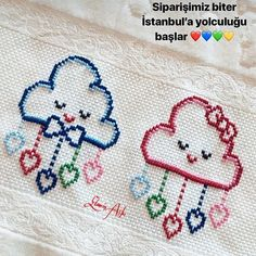 1 million+ Stunning Free Images to Use Anywhere Hand Embroidery Patterns, Baby Knitting Patterns, Embroidery Art, Crochet Patterns, Mini Cross Stitch, Cross Stitch Flowers, Cross Stitch Designs, Cross Stitch Patterns, Baby Sheets