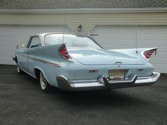 Swivel-Seat 1960 DeSoto Fireflite