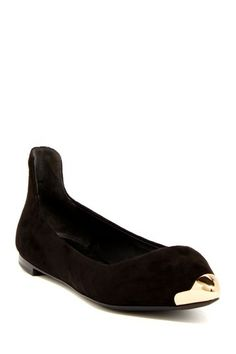 B. Brian Atwood Violette Flat by Non Specific on @HauteLook