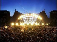 Enjoy Benicassim 2014, uno de los mejores festivales de verano de España, vivirlo para contarlo.