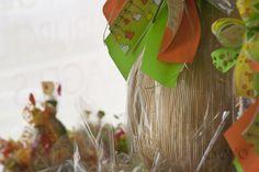 Huevos de pascua, un delicado y elegante regalo en #SemanaSanta. // #Eastereggs a delicate and elegant present during Holy week. | Goyo Full Taste #PuertoBanus (2014).