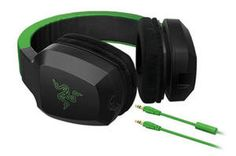 Headphones made for gaming.