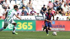 Còrdova - FC Barcelona (0-8)   FC Barcelona
