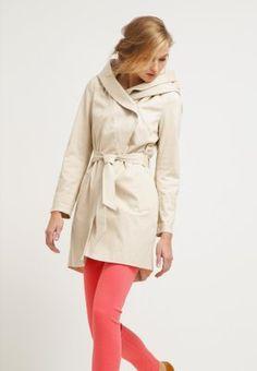 Dein Mantel für einen stylischen Auftritt. mint&berry Übergangsjacke - light beige für 79,95 € (31.01.16) versandkostenfrei bei Zalando bestellen.