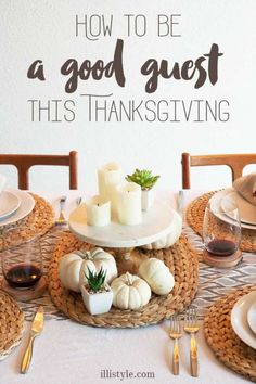Thanksgiving party i