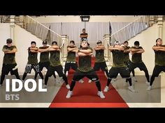 IDOL by BTS | Zumba® | KPop | TML Crew Camper Cantos - YouTube Kpop Workout, Zumba Workout Videos, Workout Music, Triceps Workout, Exercise Music, Workouts, Zumba Routines, Pe Activities, Dance Videos