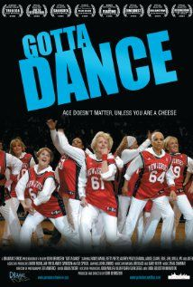 Chronicles the first-ever, senior citizen hip-hop dance team for the New Jersey Nets Basketball team, 12 women and man - all dance team newbies. Available on Netflix.