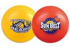 BSKT - Mini Vinyl Basketballs