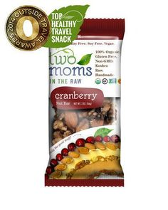 2 Moms in the Raw: Cranberry Nut Bar 2 Oz (12 Pack) - http://sleepychef.com/2-moms-in-the-raw-cranberry-nut-bar-2-oz-12-pack/