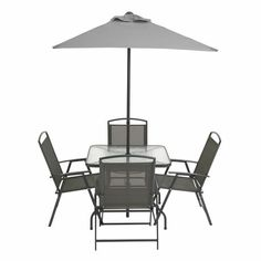 jardin 5 piece outdoor dining set collections