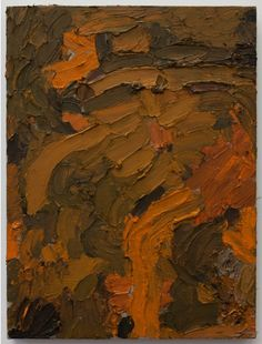 Sean Stewart, Flowers 30, 2017, Mini Galerie