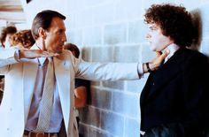 """Und wieder eine Romanadaption: Dieses Mal verfilmte Demme """"The 13th Man"""" des..."""