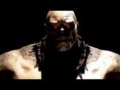 awesome Mortal Kombat X - Goro Teaser Trailer - Mortal Kombat 10
