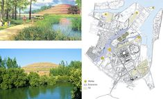 Conceptual Architecture, Landscape Design, Concept Architecture, Landscape Designs