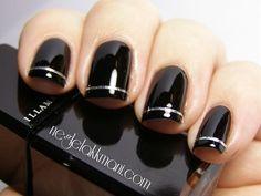 Pinterest / nail art