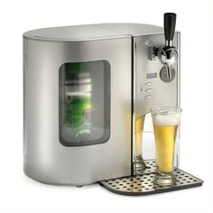 Mini Bars for Man Cave | Mini Keg Dispenser – The perfect addition to any man cave or home ...