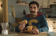 #CineFamiliar #Pelis #Superlópez Super Lopez, Trailers, Finals, Dani, Pendant, Final Exams