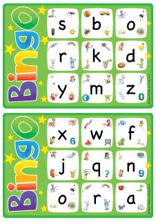 Free printable bingo cards pinterest kindergarten free practice lowercase letters and phonics vocabulary with this simple bingo game from super simple learning spiritdancerdesigns Choice Image