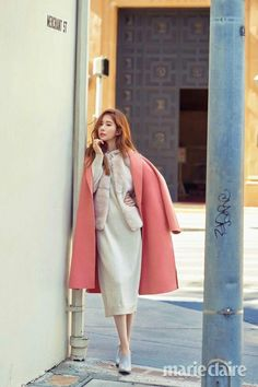 Yoo In Na Fashion, Luna Fashion, Korean Fashion, Korean Actresses, Korean Actors, Actors & Actresses, Korean Celebrities, Celebs, Nice Dresses