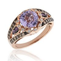 Just love it. Le Vian - Almost exactly like my birthday ring my husband got me.
