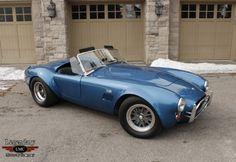 Original 1965 Shelby Cobra 427 Legendary Motorcar Company    