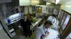 A time-lapse of one dinner service at the Inghams Chalet Hotel Montfort, filmed from inside the kitchen. About one and a half hours of service trimmed down into a nice one minute long video. Hours Of Service, I Am Awesome, Desk, Dinner, Nice, Kitchen, Furniture, Home Decor, Dining